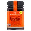 ويدرسبون, Raw Monofloral Manuka Honey, KFactor 16, 1.1 lb (500 g)