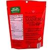 Wedderspoon, Organic Manuka Honey Pops For Kids, Raspberry, 24 Count, 4.15 oz