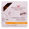 Wedderspoon, Manuka Honey Night Cream with Bee Venom, 1.7 fl oz (50 ml)