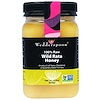 Wedderspoon, 100% Raw, Wild Rata Honey, 17.6 oz (500 g)