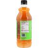 Wedderspoon, Kファクター配合リンゴ酢、マヌカハニー、25 fl oz (750 ml)
