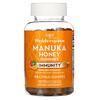 Wedderspoon, Manuka Honey, Immunity Gummies, Citrus,  90 Gummies