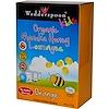 Wedderspoon, Kids Organic Manuka Honey Lozenges, Orange, 70 g (Discontinued Item)