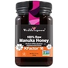 Wedderspoon, 100% Raw Manuka Honey, KFactor 16, 17.6 oz (500 g) (Discontinued Item)
