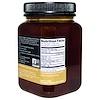 Wedderspoon, Active Beechwood Honey, 100% Raw, Organic, 17.6 oz (500 g) (Discontinued Item)