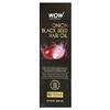 Wow Skin Science, Aceite capilar con semilla de cebolla y niguella, 200ml (6,8oz.líq.)