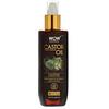 Wow Skin Science, Castor Oil, 6.8 fl oz (200 ml)