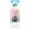 Wet Brush, Baby Brush, Detangle, Giraffe, 1 Brush