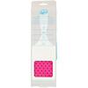 Wet Brush, Paddle Detangler Brush, Pink, 1 Brush