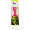 Wet Brush, Shine Enhancer Brush, Maintain, Pink, 1 Brush