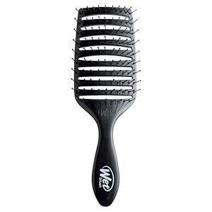 Wet Brush, Quick Dry, Black, 1 Brush отзывы