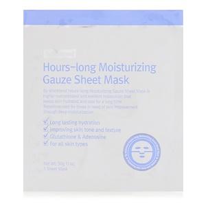 Wishtrend, Hours-Long Moisturizing Gauze Sheet Mask, 1 Sheet Mask, 1.1 oz (30 g) отзывы покупателей