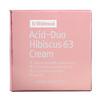 Wishtrend, Acid-Duo Hibiscus 63 Cream, 1.7 fl oz (50 ml)