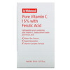 Wishtrend, Pure Vitamin C 15% with Ferulic Acid, 1.01 fl oz (30 ml)
