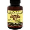 Whole World Botanicals, Royal Maca, 500 мг, 180 желатиновых капсул