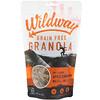Grain Free Granola, Apple Cinnamon, 8 oz (227 g)