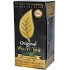 Wu-Yi Tea, Original with Added Extract, All Natural Tea Blend, 25 Tea Bags, 1.8 oz (50 g) (Discontinued Item)