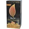 Wu-Yi Tea, Decaf Ultra Cleanse, Caffeine Free, Apple Cinnamon, 25 Tea Bags, 1.8 oz (50 g)  (Discontinued Item)