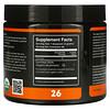 Exploding Buds, Cordyceps Sinensis, Certified Organic Mushroom Powder, 4.2 oz (120 g)