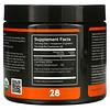 Exploding Buds, Agaricus blazei, Hongos orgánicos certificados en polvo, 120g (4,2oz)