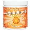 Xyloburst, キシリトールチューインガム、シナモン、5.29 オンス (150 g)、100個入り