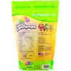 Xyloburst, مصاصة خالية من السكر، نكهات متنوعة، 50 قطعة (18.6 أونصة)
