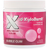 Xyloburst, Xylitol Chewing Gum, Bubble Gum, 100 Pieces, 5.29 oz (150 g)