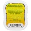 Xlear, Spry Gems, м'ятні цукерки, лимонний крем, 40шт., 25г