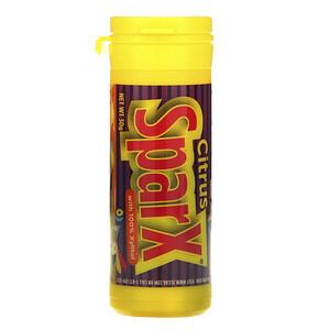 Кслир, SparX with 100% Xylitol, Citrus, 30 g отзывы покупателей