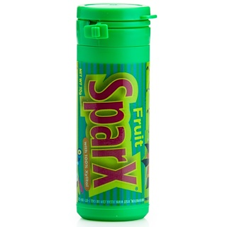 Xlear, SparX with 100% Xylitol, Fruit, 30 g