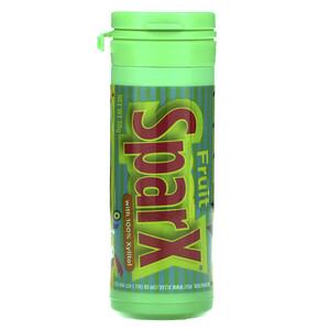 Кслир, SparX with 100% Xylitol, Fruit, 30 g отзывы