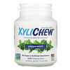 Xylichew, Sweetened with Birch Xylitol, Peppermint, 60 Pieces, 2.75 oz (78 g)