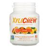 Xylichew, المحلاة طبيعيا مع بيرش إكسيليتول، الفاكهة، و 60 قطعة