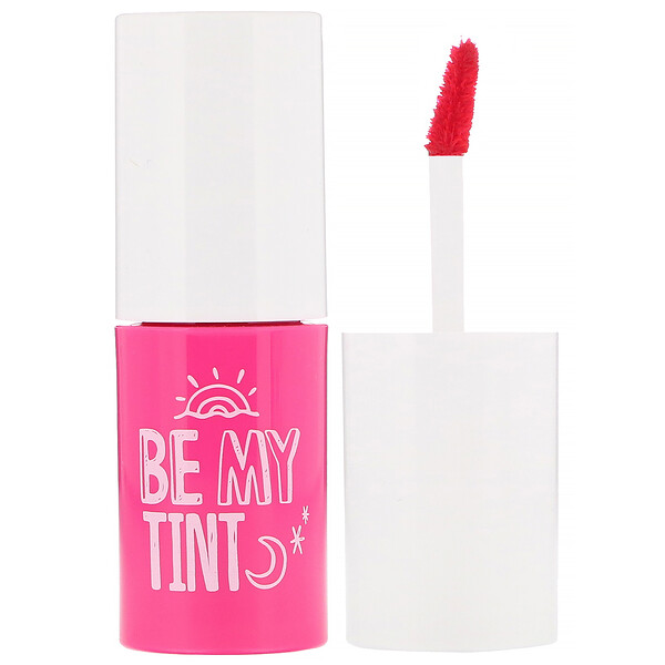 Be My Tint, 01 Wannabe Pink, 0.14 oz (4 g)