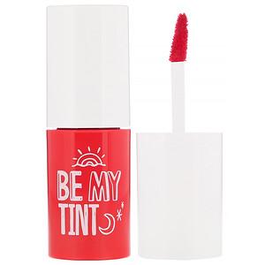 Yadah, Be My Tint, 03 Real Red,  0.14 oz (4 g) отзывы покупателей