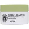 Yadah, Green Tea Pure, очищающий бальзам, 100мл