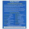 Yerba Prima, Men's Rebuild體內清潔療程,3部分,3瓶