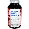 Yerba Prima, Fórmula de fibra soluble, 12 oz (340 mg)