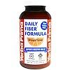 Yerba Prima, Daily Fiber Formula, Orange Flavor, 12 oz (340 g)