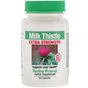 Yerba Prima, Milk Thistle Extra Strength, 50 Capsules