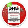 Yes To, Daily Balancing Moisturizer, Tomatoes, 1.7 fl oz (50 ml)