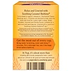 Yogi Tea, Soothing Caramel Bedtime, Caffeine Free, 16 Tea Bags, 1.07 oz (30 g)
