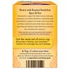 Yogi Tea, Roasted Dandelion Spice Detox, Caffeine Free, 16 Tea Bags, 0.85 oz (24 g)