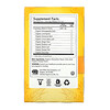 Yogi Tea, Stress Support, Sweet Clementine, Caffeine Free, 16 Tea Bags, 1.12 oz (32 g)