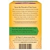 Yogi Tea, Chai Green Tea, 16 Tea Bags, 1.27 oz (36 g) (Discontinued Item)