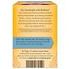 Yogi Tea, Bedtime, без кофеина, 16 чайных пакетиков, 0,85 унции (24 г)