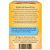 Yogi Tea, Stomach Ease, Caffeine Free, 16 Tea Bags, 1.02 oz (29 g)