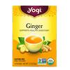 Yogi Tea, Bio-Ingwer, koffeinfrei, 16 Teebeutel, 1,12 oz (32 g)