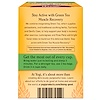 Yogi Tea, Green Tea, Muscle Recovery, 16 Tea Bags, 1.12 oz (32 g)