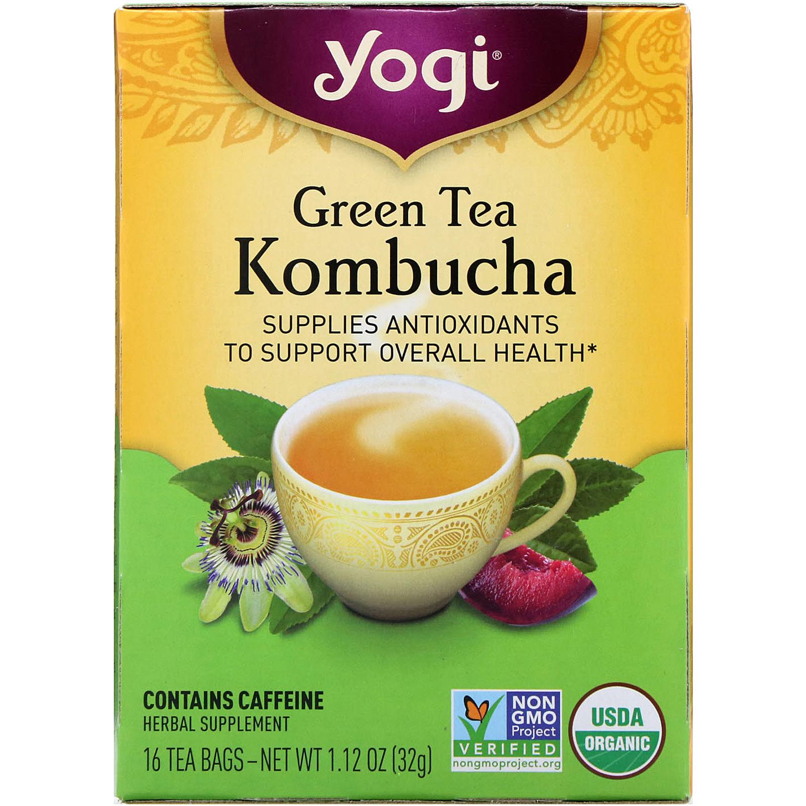 緑茶コンブ茶